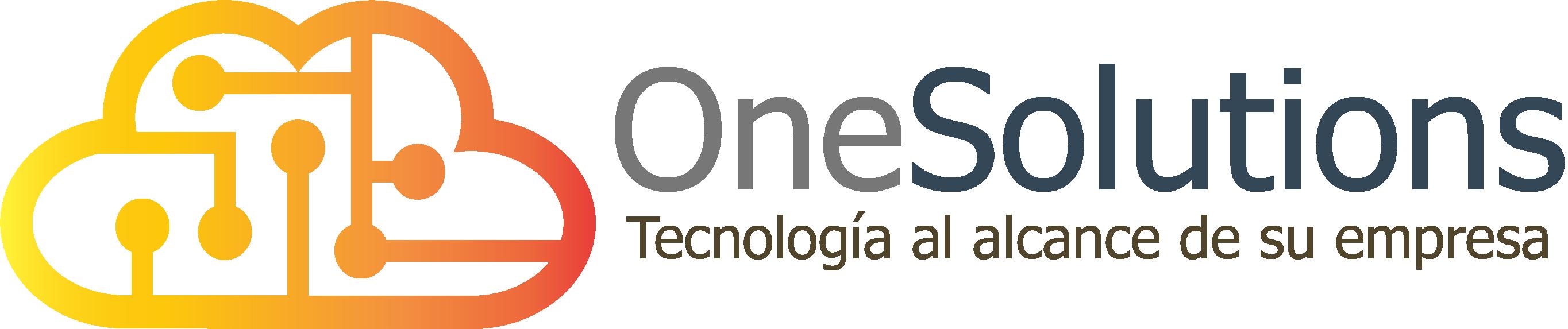 OneSolutions